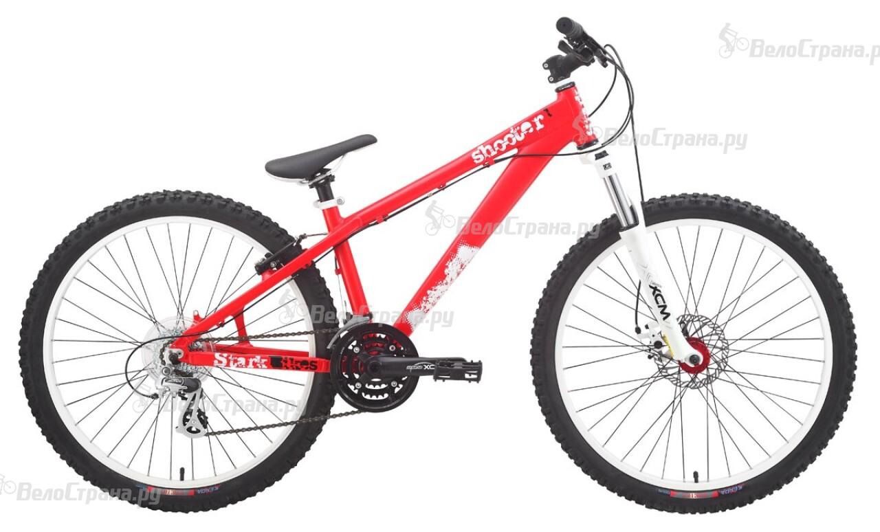 Велосипед Stark Shooter 1 (2015)