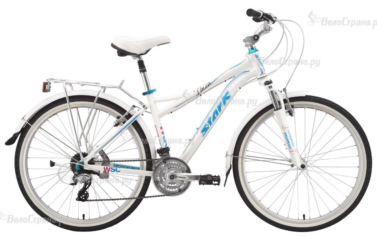 Велосипед Stark Ibiza (2015) велосипед stark shooter 4 2016