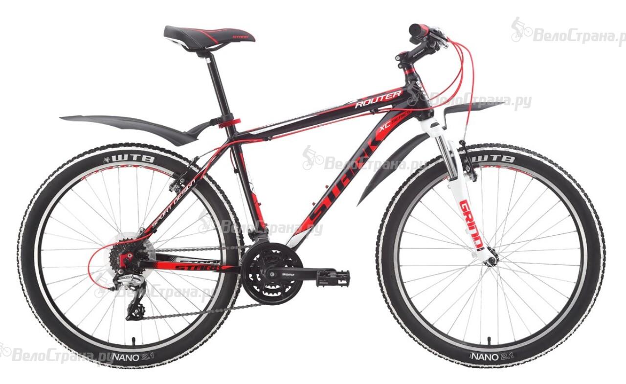 Велосипед Stark Router (2015)