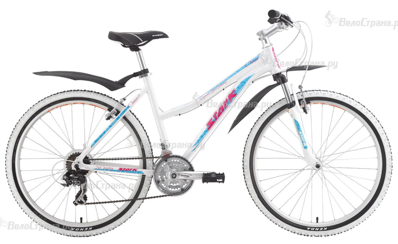 Велосипед Stark Chaser Lady (2015) рюкзак mcm 61i 33p 015 2015 stark l1