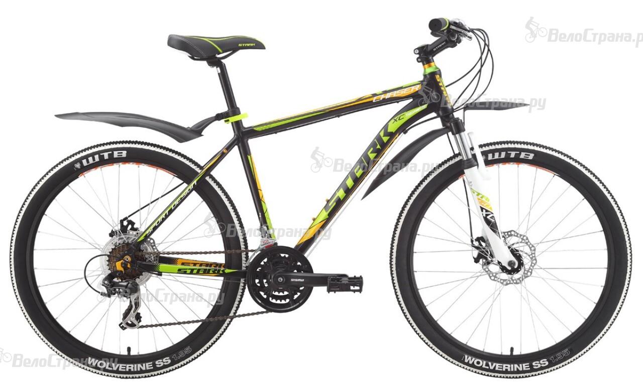 Велосипед Stark Chaser Disc (2015)