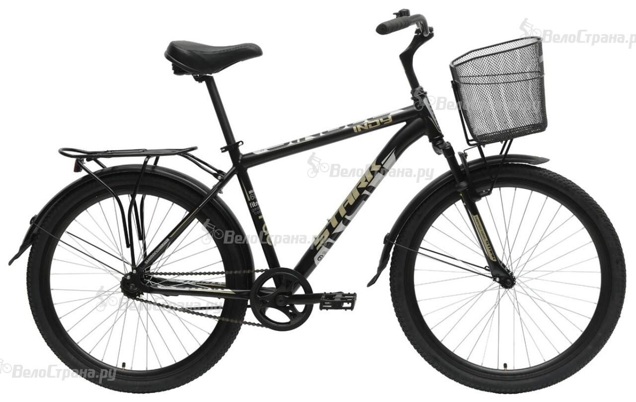Велосипед Stark Indy Single (2015)