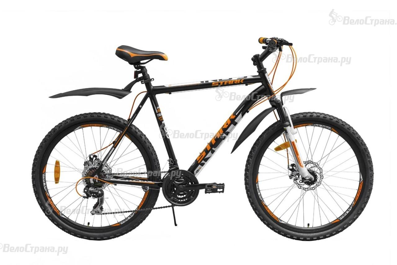Велосипед Stark Indy Disc (2015)