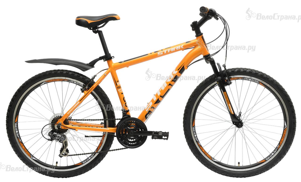 Велосипед Stark Indy (2015) велосипед stark shooter 4 2016