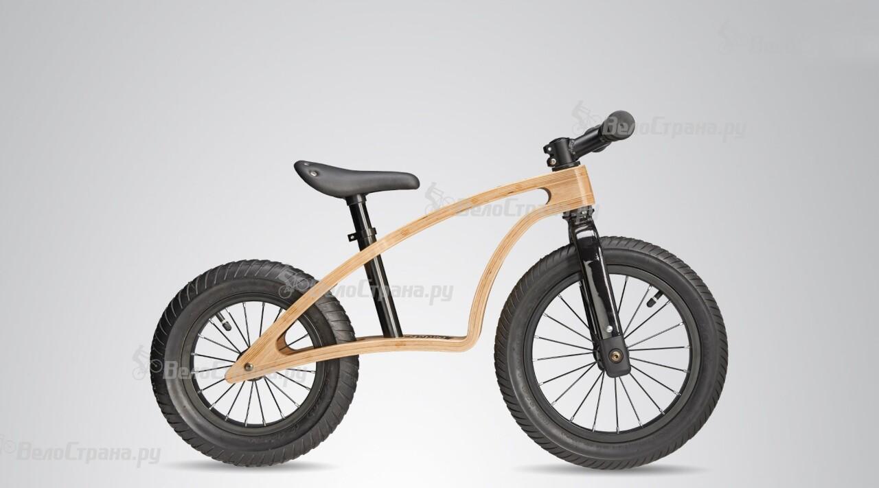 pedeX bamboo (2015)