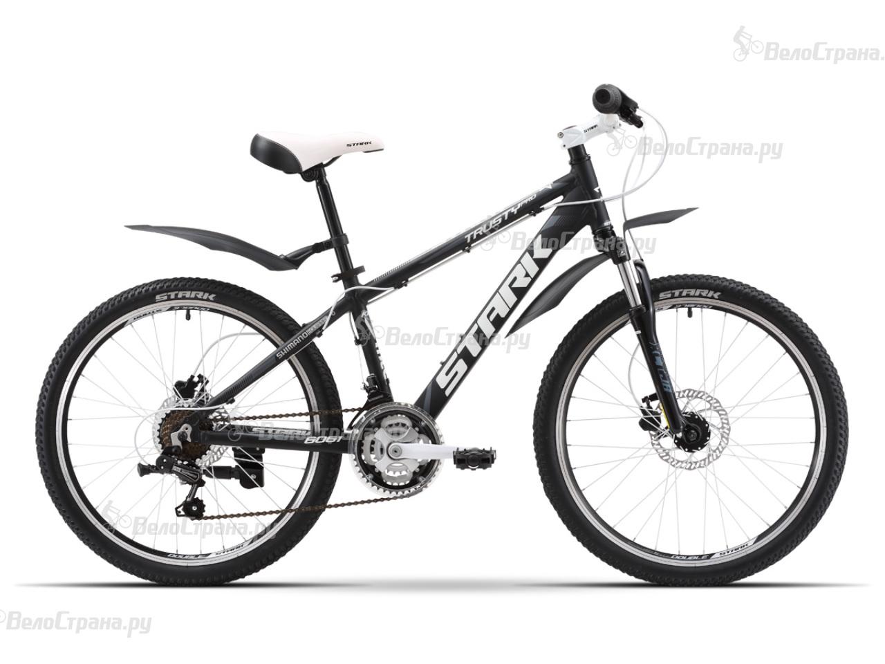 Велосипед Stark Trusty Pro (2015) рюкзак mcm 61i 33p 015 2015 stark l1
