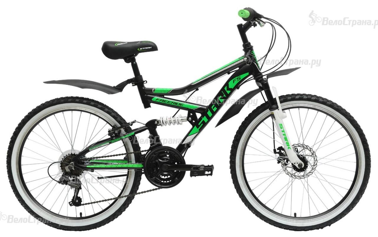 Велосипед Stark Striky Disc (2015)