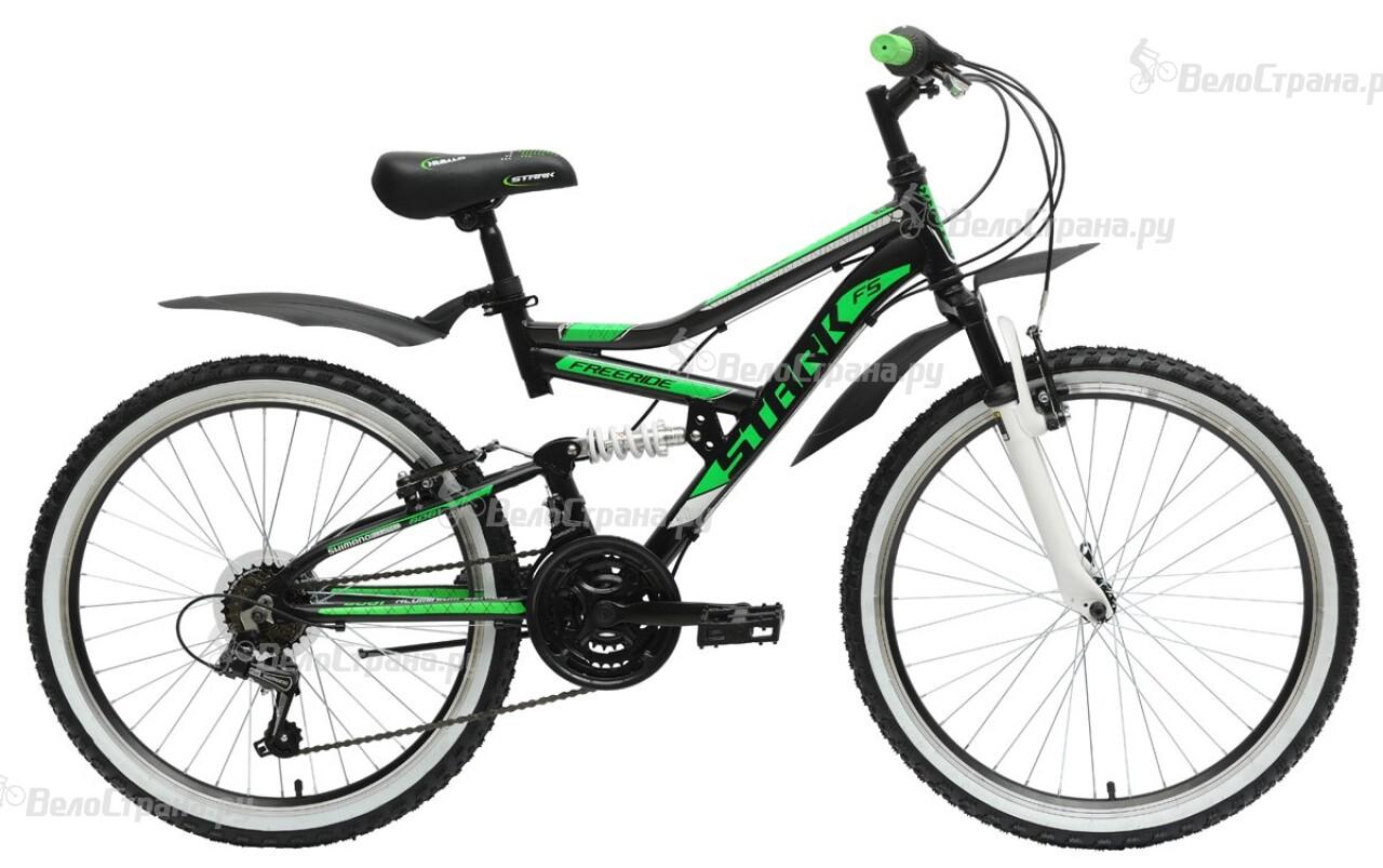 Велосипед Stark Striky (2015) велосипед stark shooter 2 2013