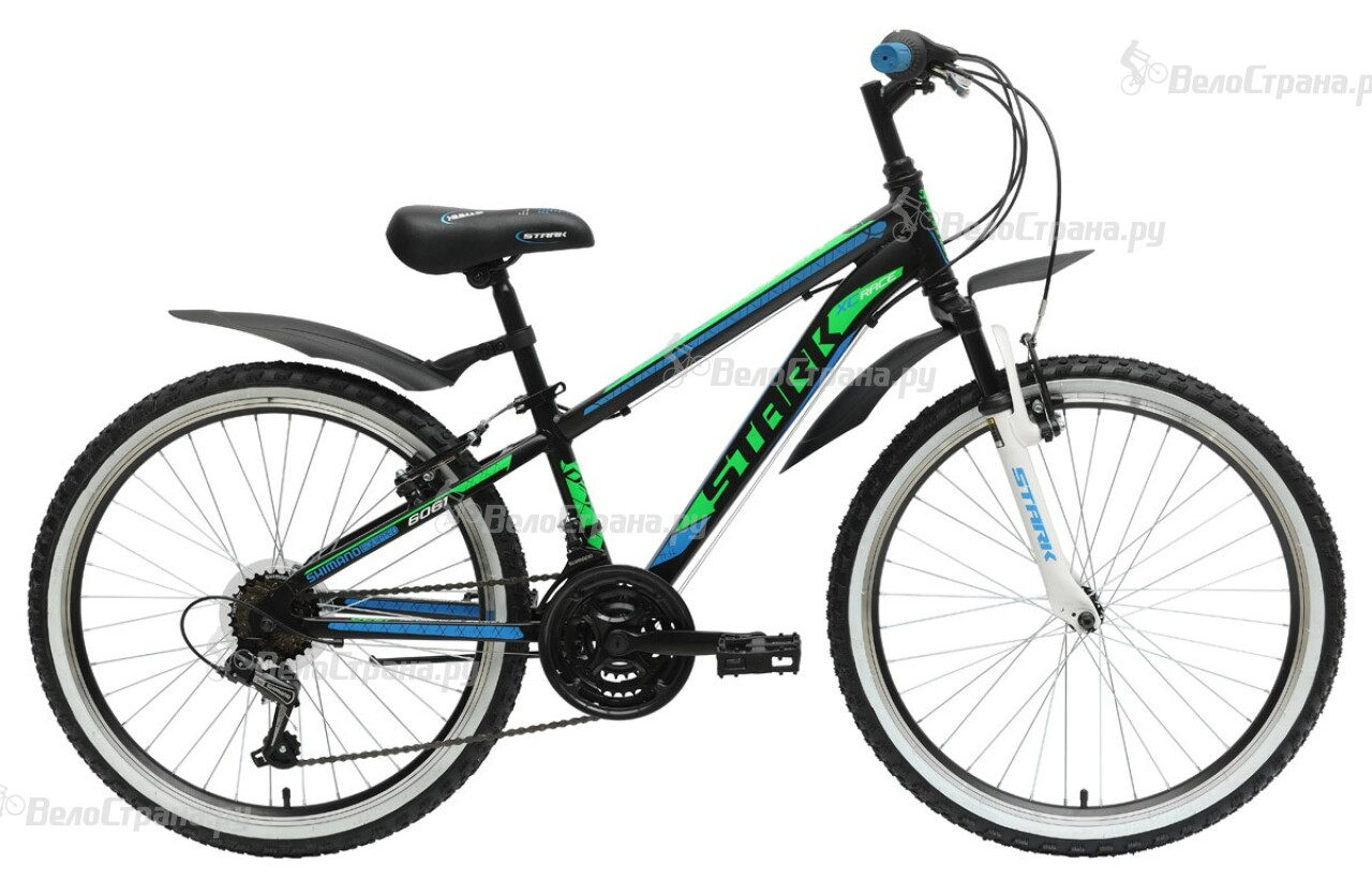 Велосипед Stark Slider (2015)