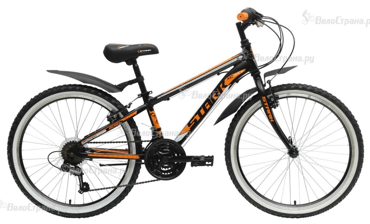 Велосипед Stark Player (2015) велосипед stark shooter 4 2016