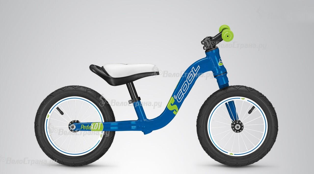 Велосипед Scool pedeX01 (2015) велосипед scool pedex02 2015