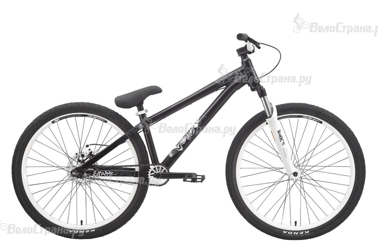 Велосипед Stark Pusher 2 (2015) цена