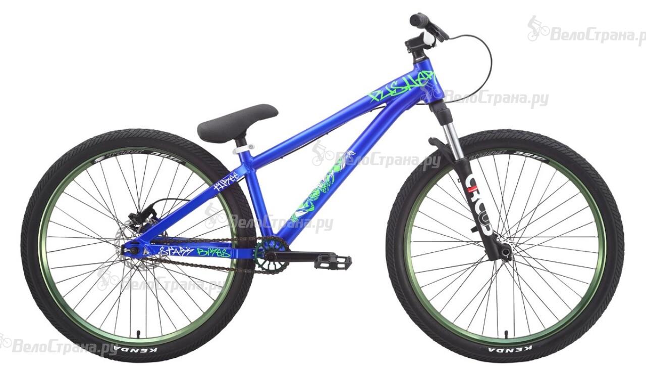 Велосипед Stark Pusher 3 (2015)