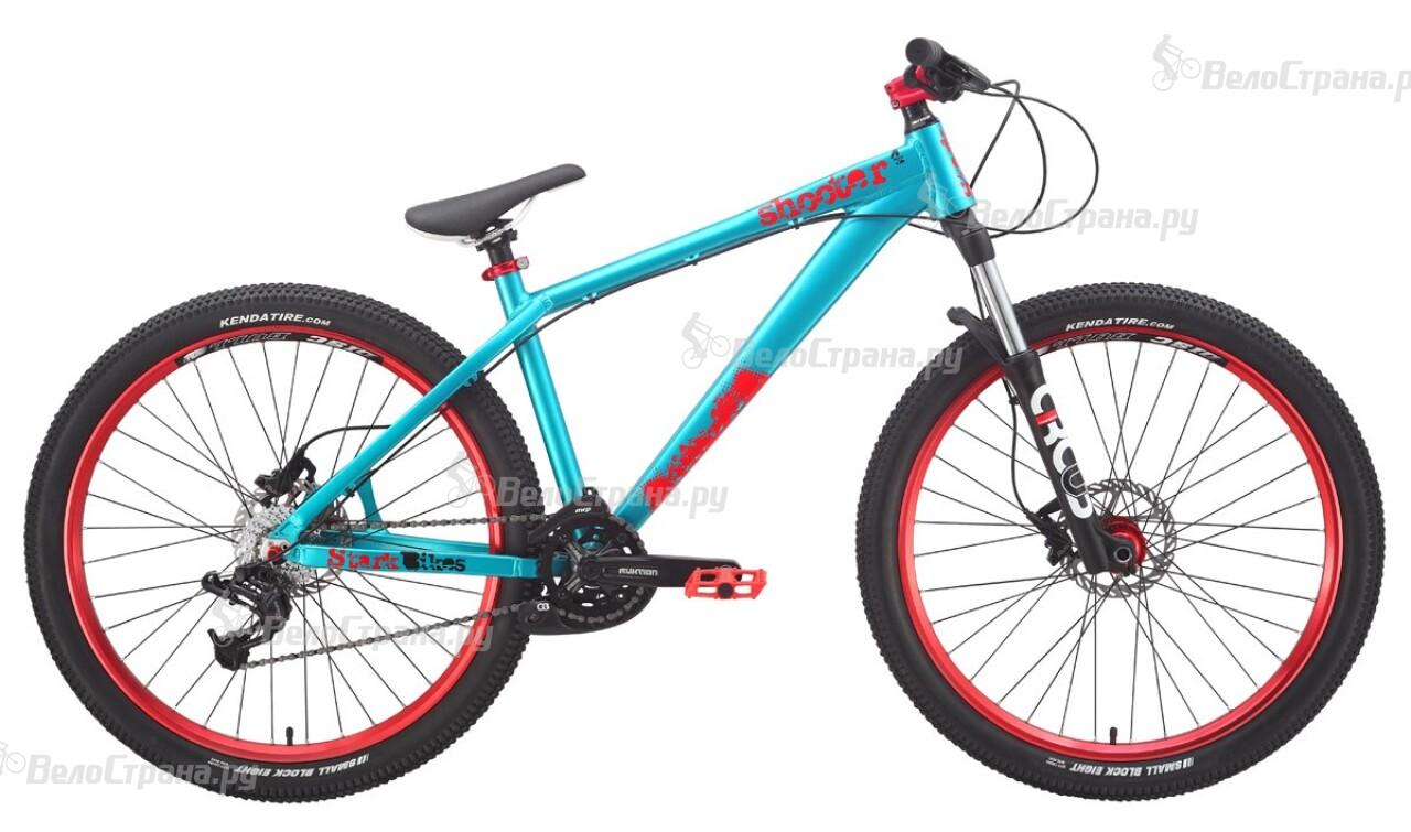 Велосипед Stark Shooter 4 (2015) велосипед stark shooter 3 2014