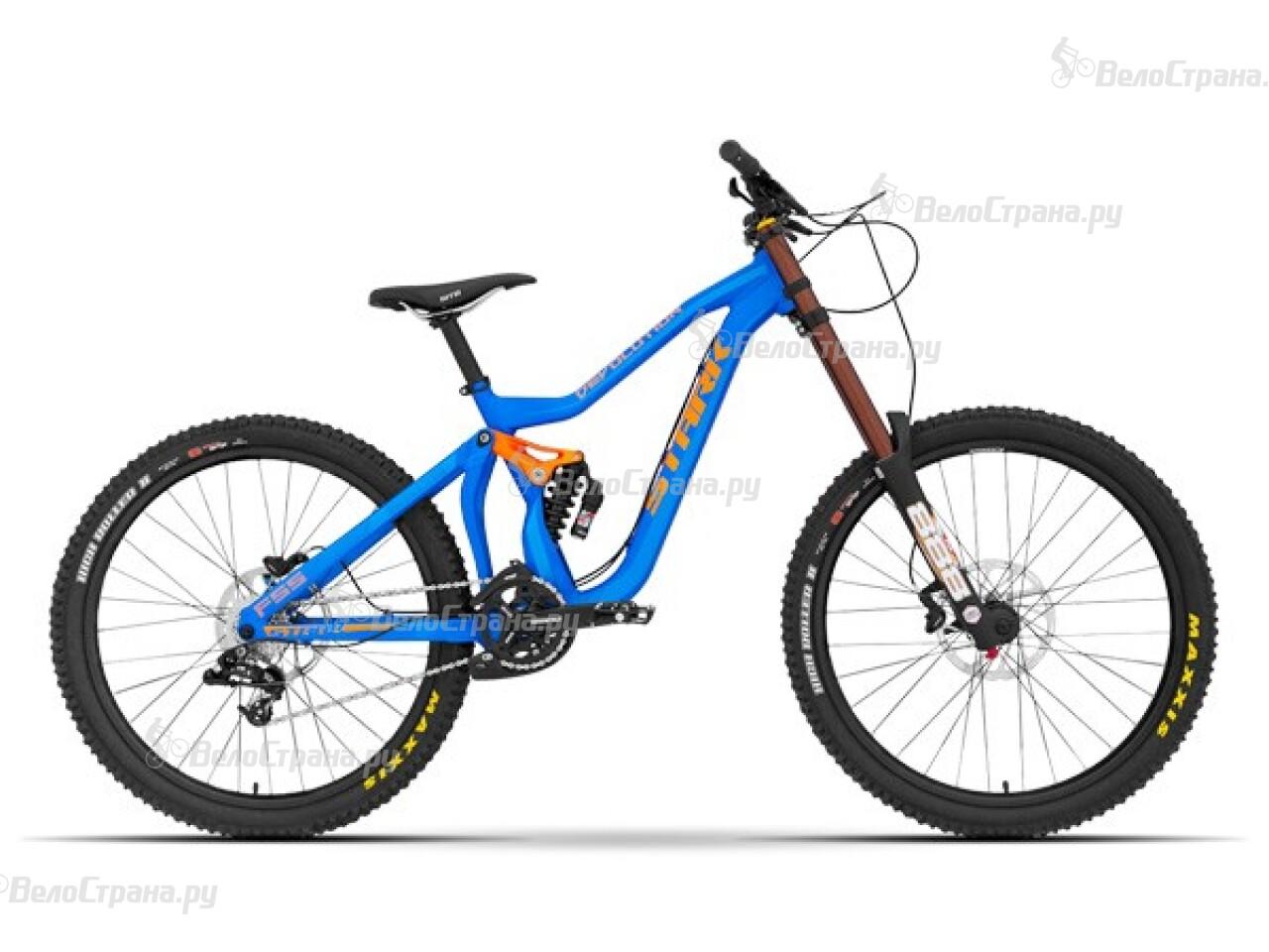 Велосипед Stark Devolution 650B (2015) масляная живопись shenghuayuan b cx0014 b cx0014