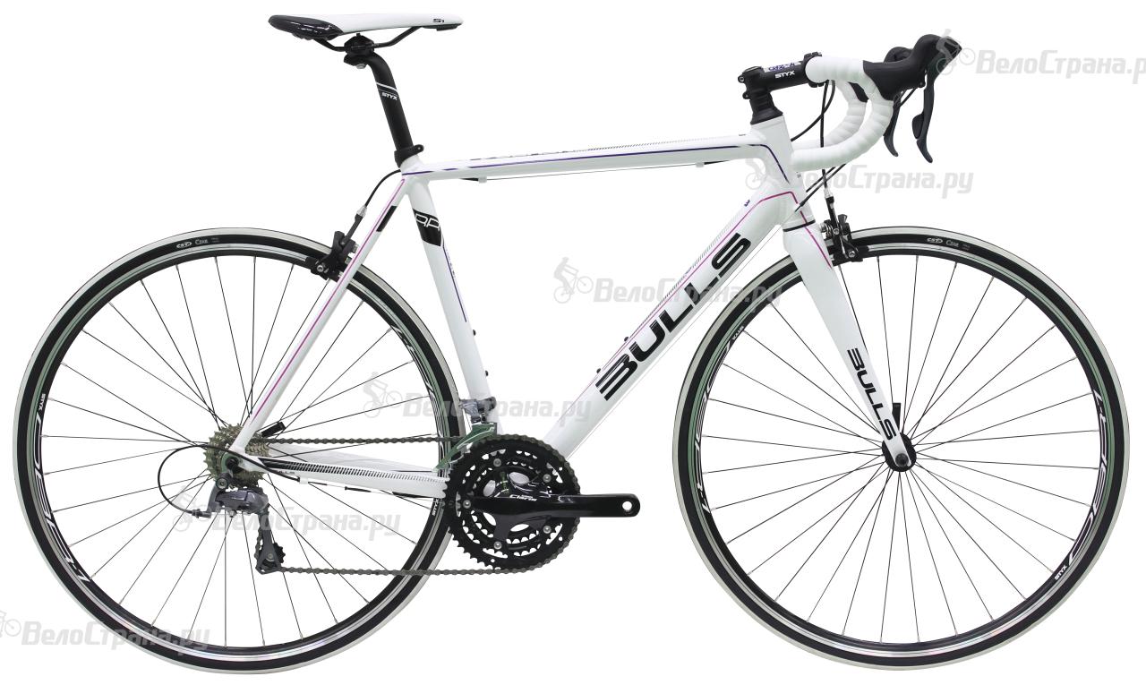 Велосипед Bulls Ancura 1 (2016) велосипед bulls nandi street 27 5 2016
