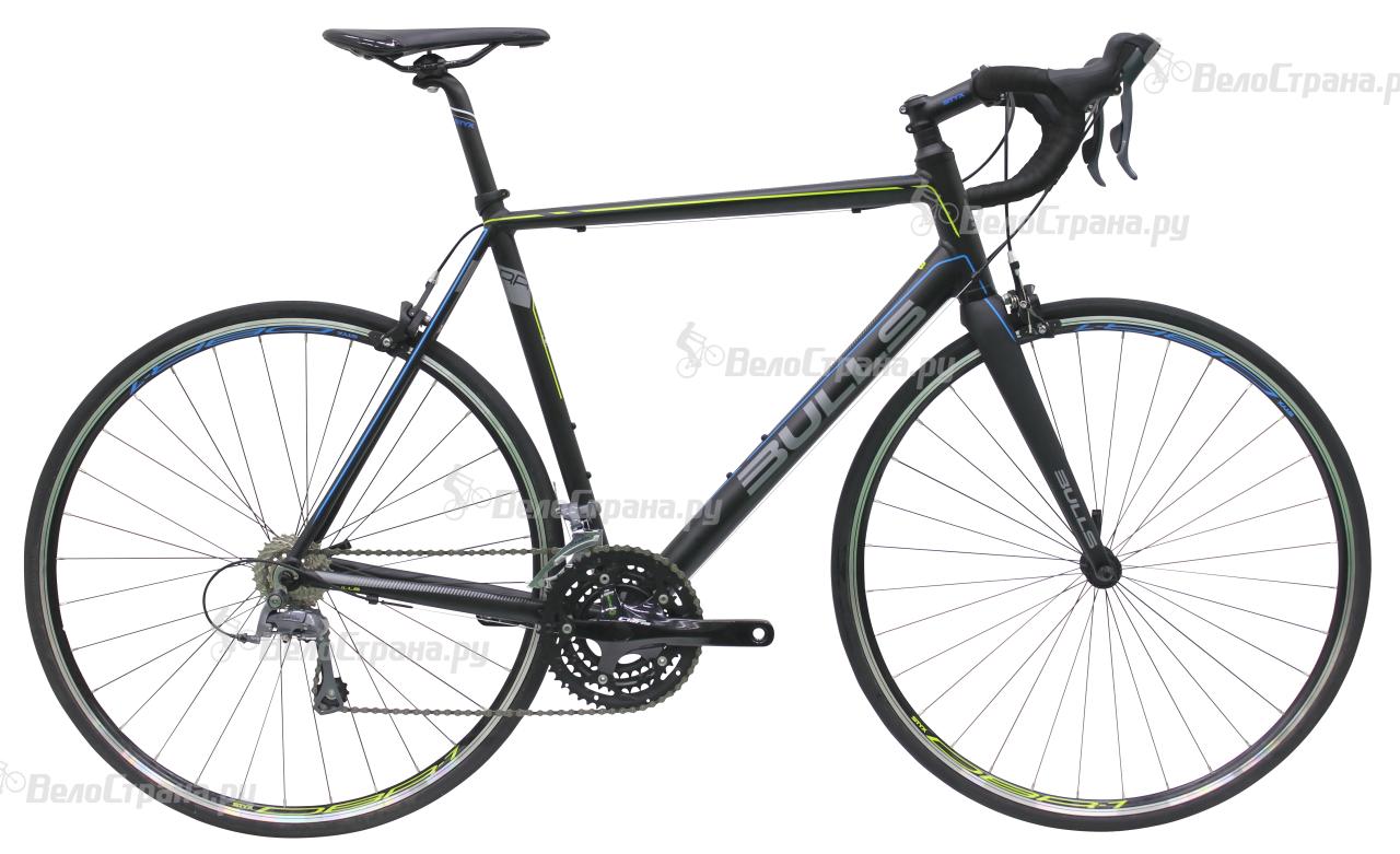 Велосипед Bulls Vulture 1 (2016)