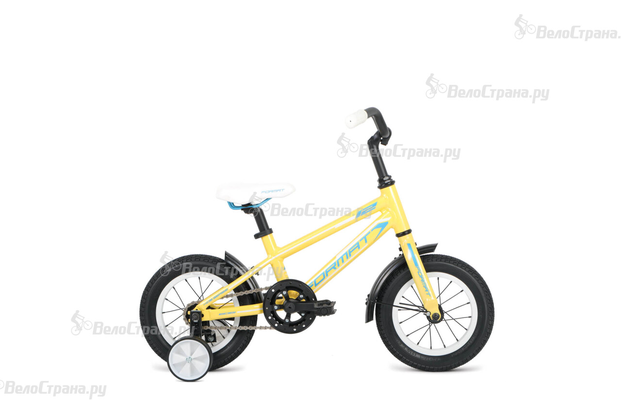 где купить Велосипед Format Girl 12 (2016) по лучшей цене
