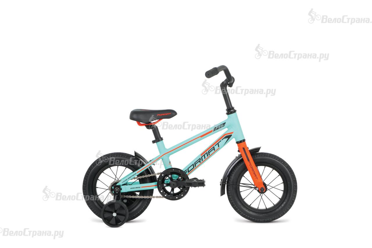 все цены на Велосипед Format Boy 12 (2016) онлайн