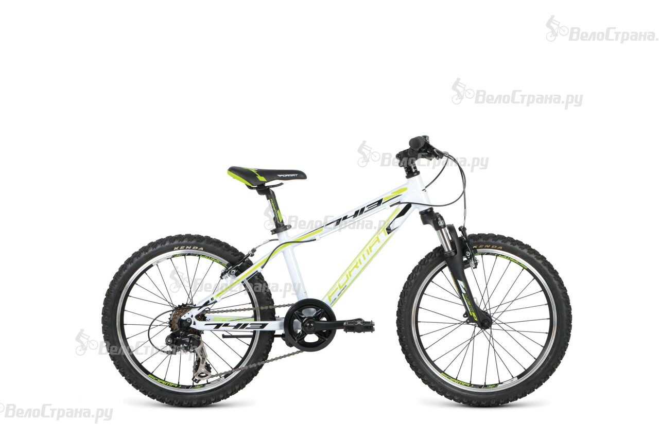 все цены на Велосипед Format 7413 Boy (2016) онлайн