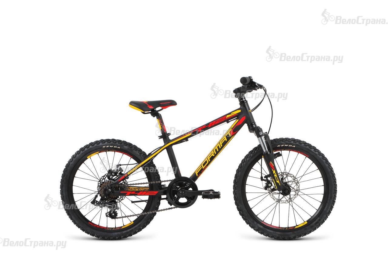 все цены на Велосипед Format 7412 Boy (2016) онлайн