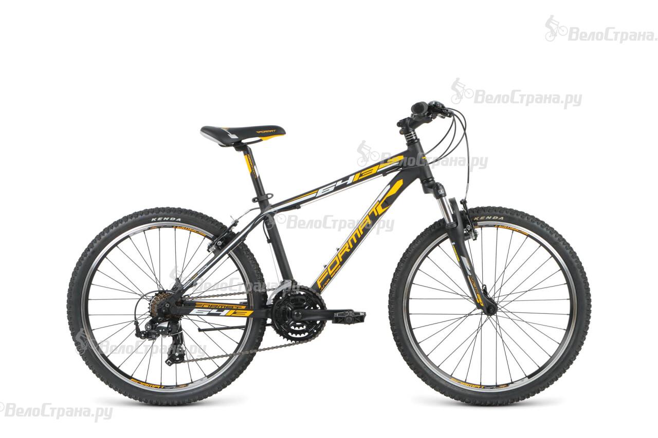 все цены на Велосипед Format 6413 Boy (2016) онлайн