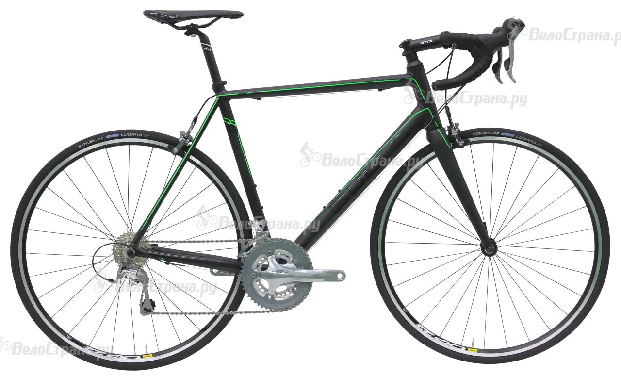 Велосипед Bulls Vulture 2 (2016)