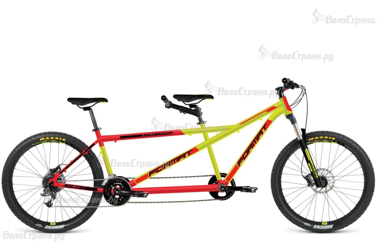 все цены на Велосипед Format 5352 (2016)