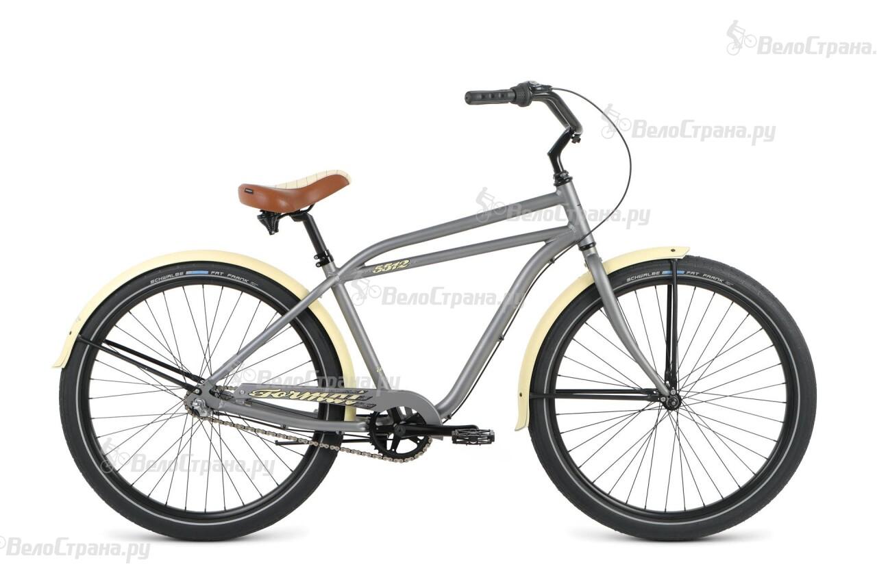 Велосипед Format 5512 (2016) велосипед format 1312 2016