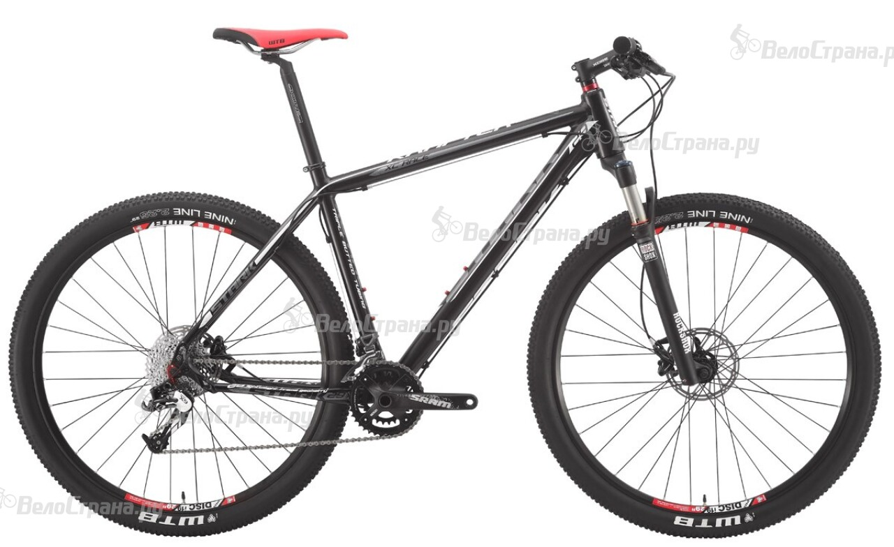 Велосипед Stark Krafter 29er (2015)