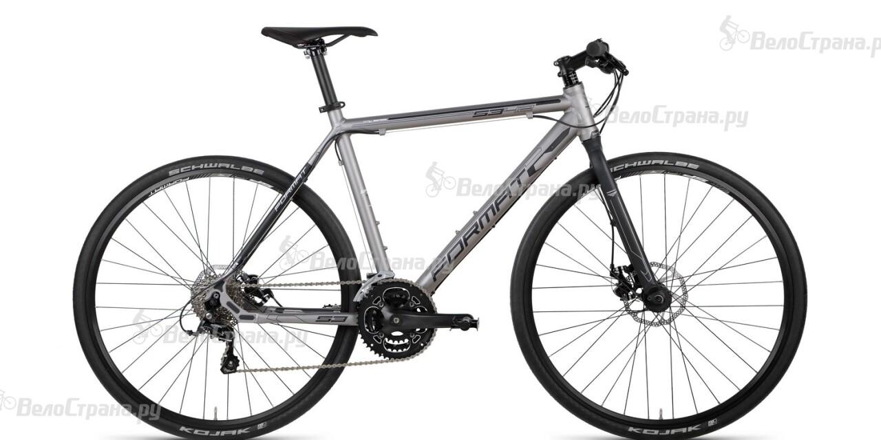 Велосипед Format 5342 (2015) 2015 wat498
