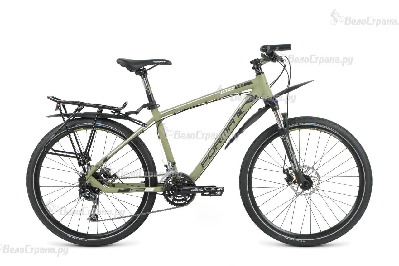 Велосипед Format 5212 (2016) велосипед format 9212 2016