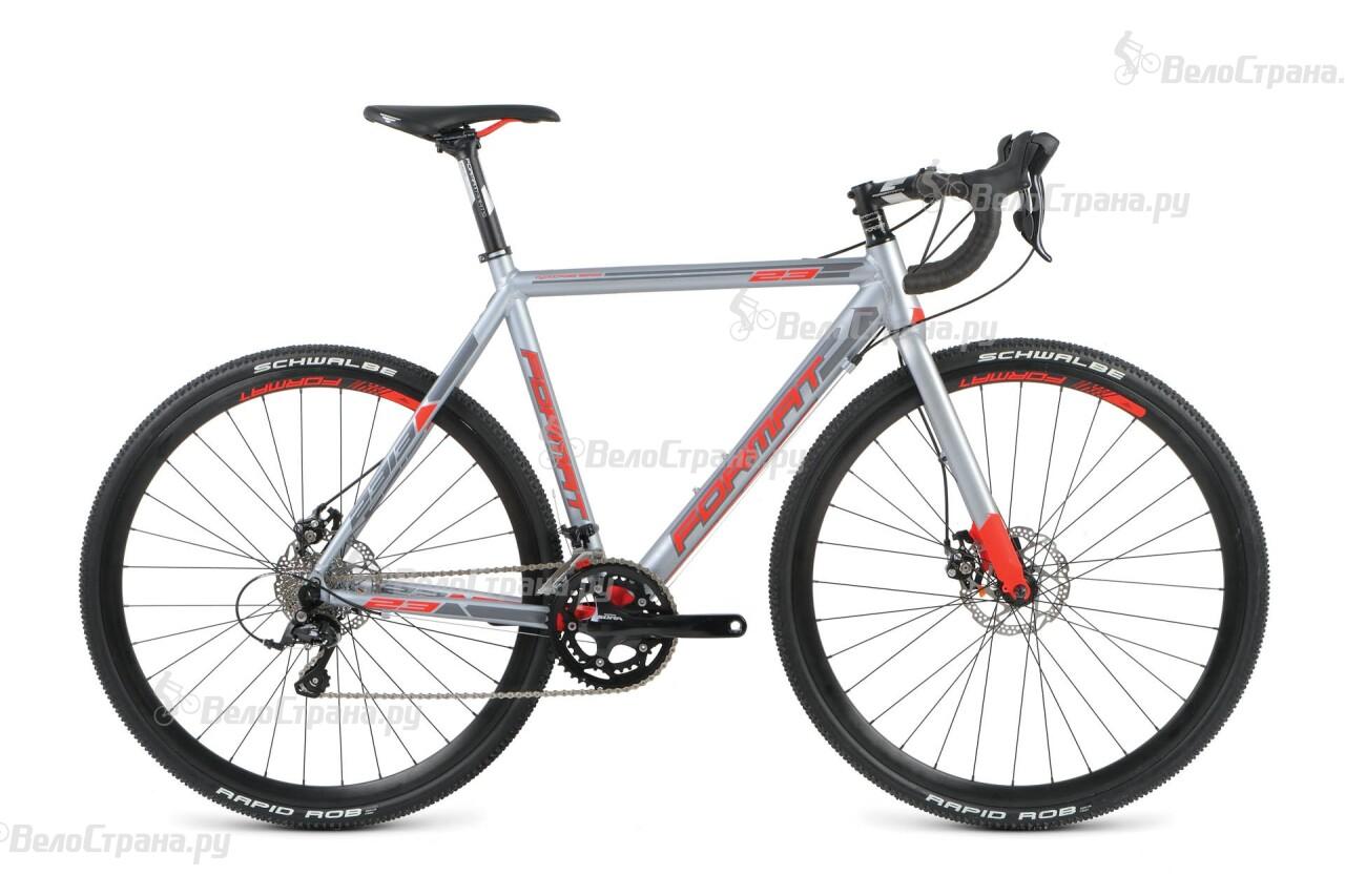 Велосипед Format 2313 (2016) mfi341s2313 2313 sop8