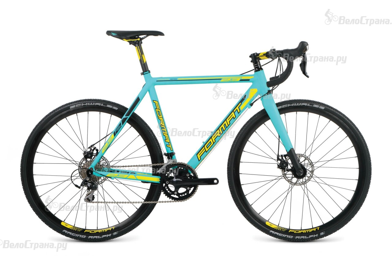 Велосипед Format 2312 (2016) велосипед format 5222 28 700cc 2016