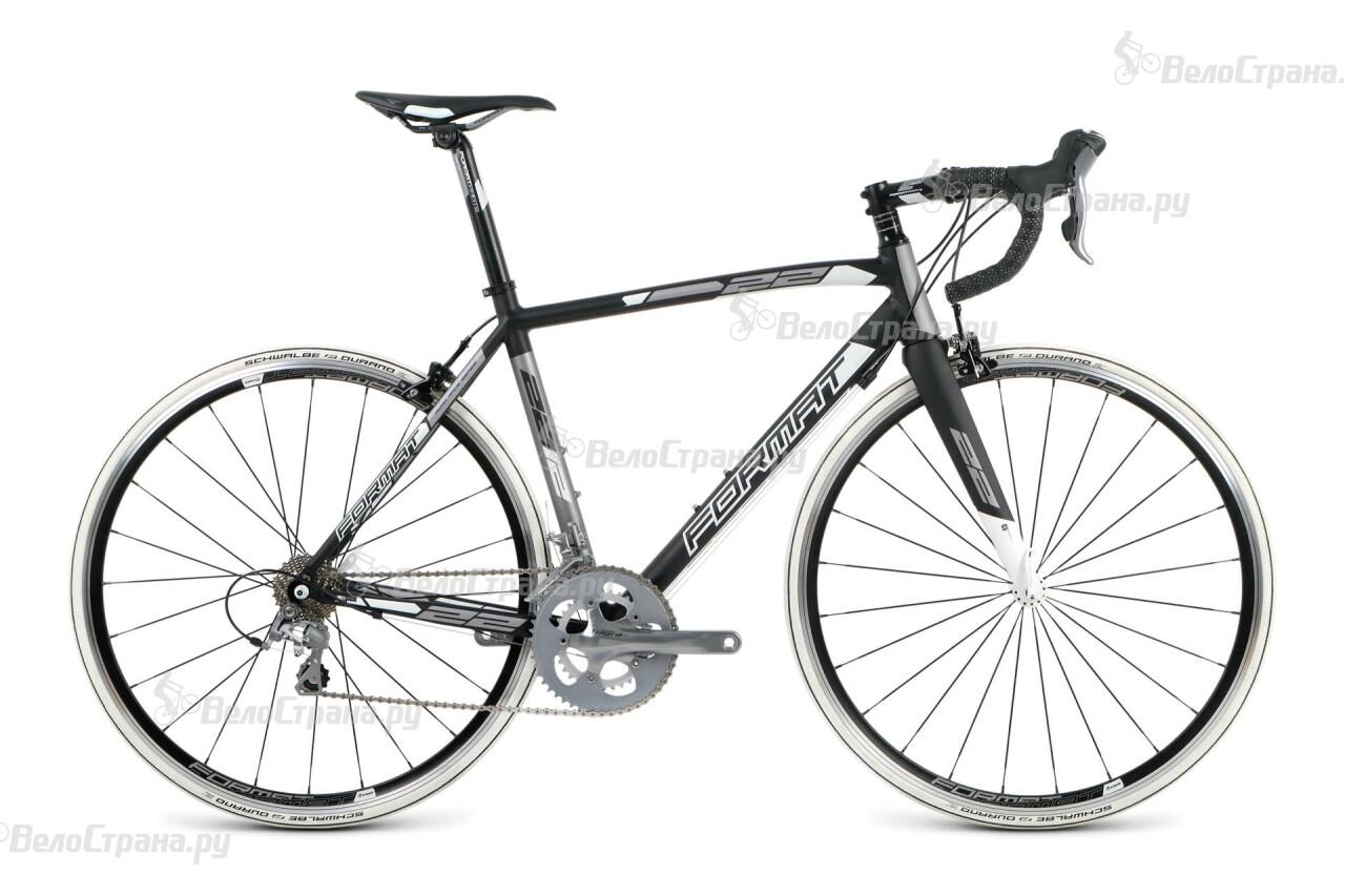 Велосипед Format 2212 (2016) велосипед format 5222 28 700cc 2016
