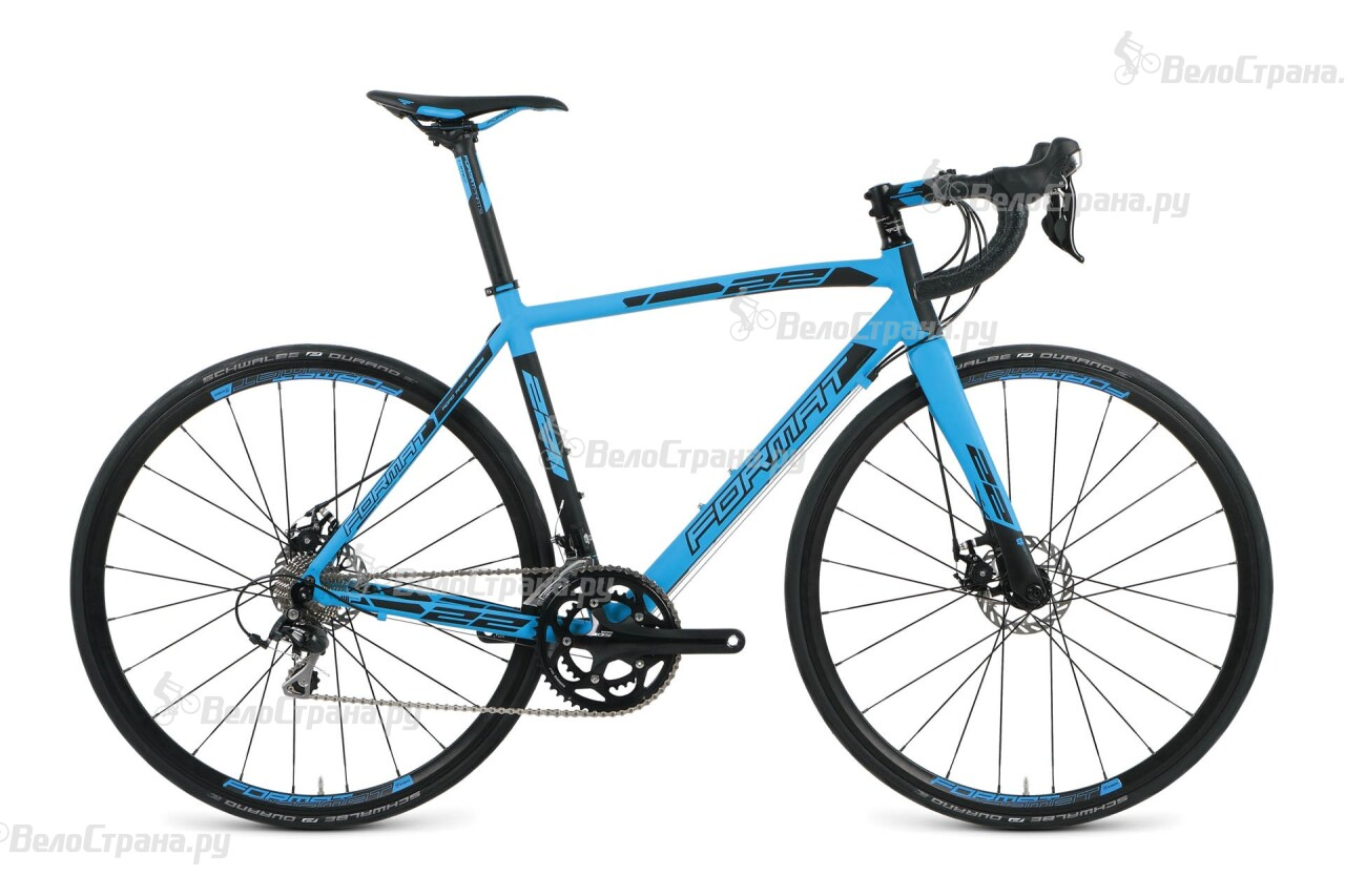 Велосипед Format 2211 (2016)