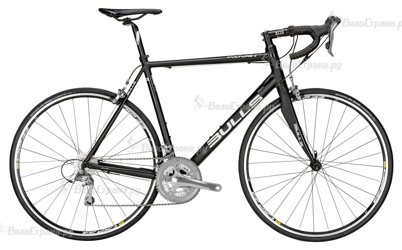Велосипед Bulls Vulture 3 (2015) цена и фото