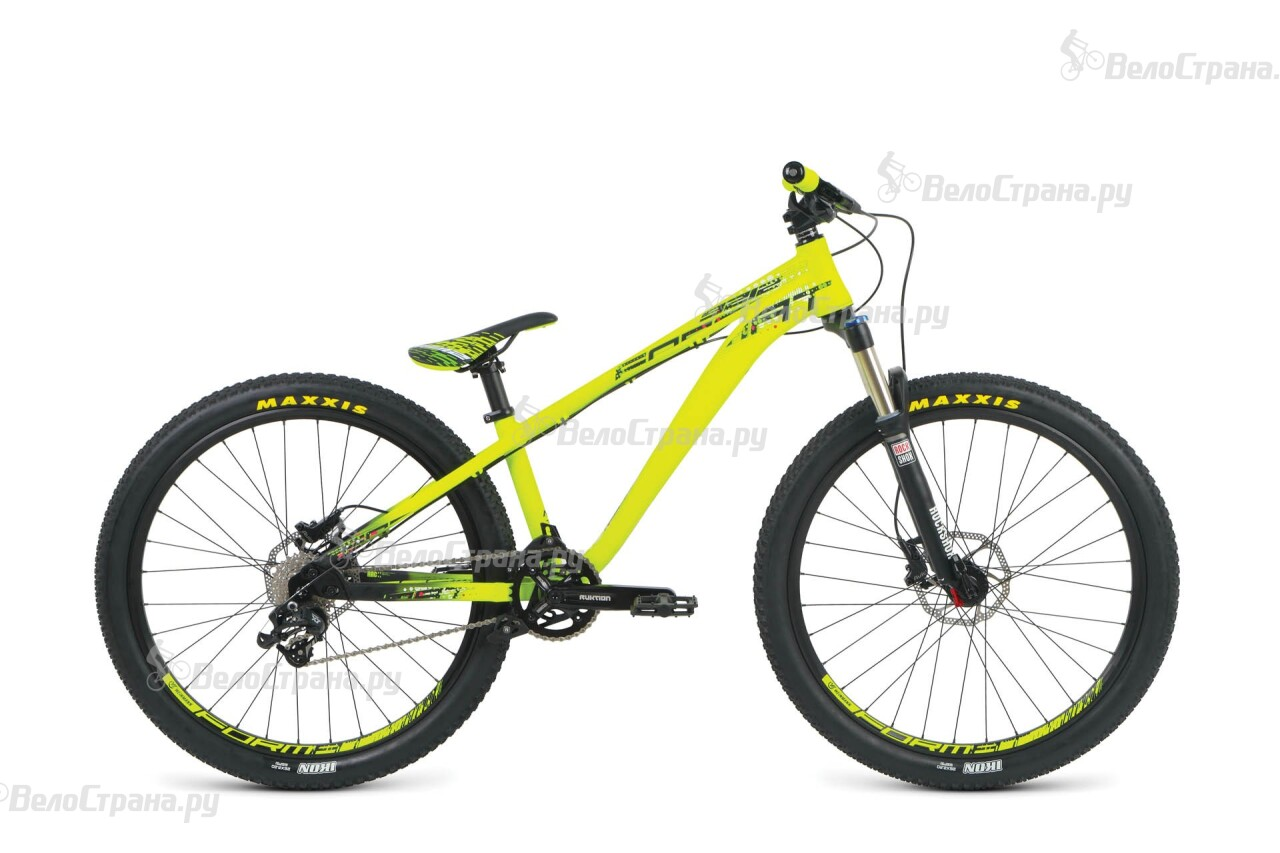 Велосипед Format 9212 (2016)