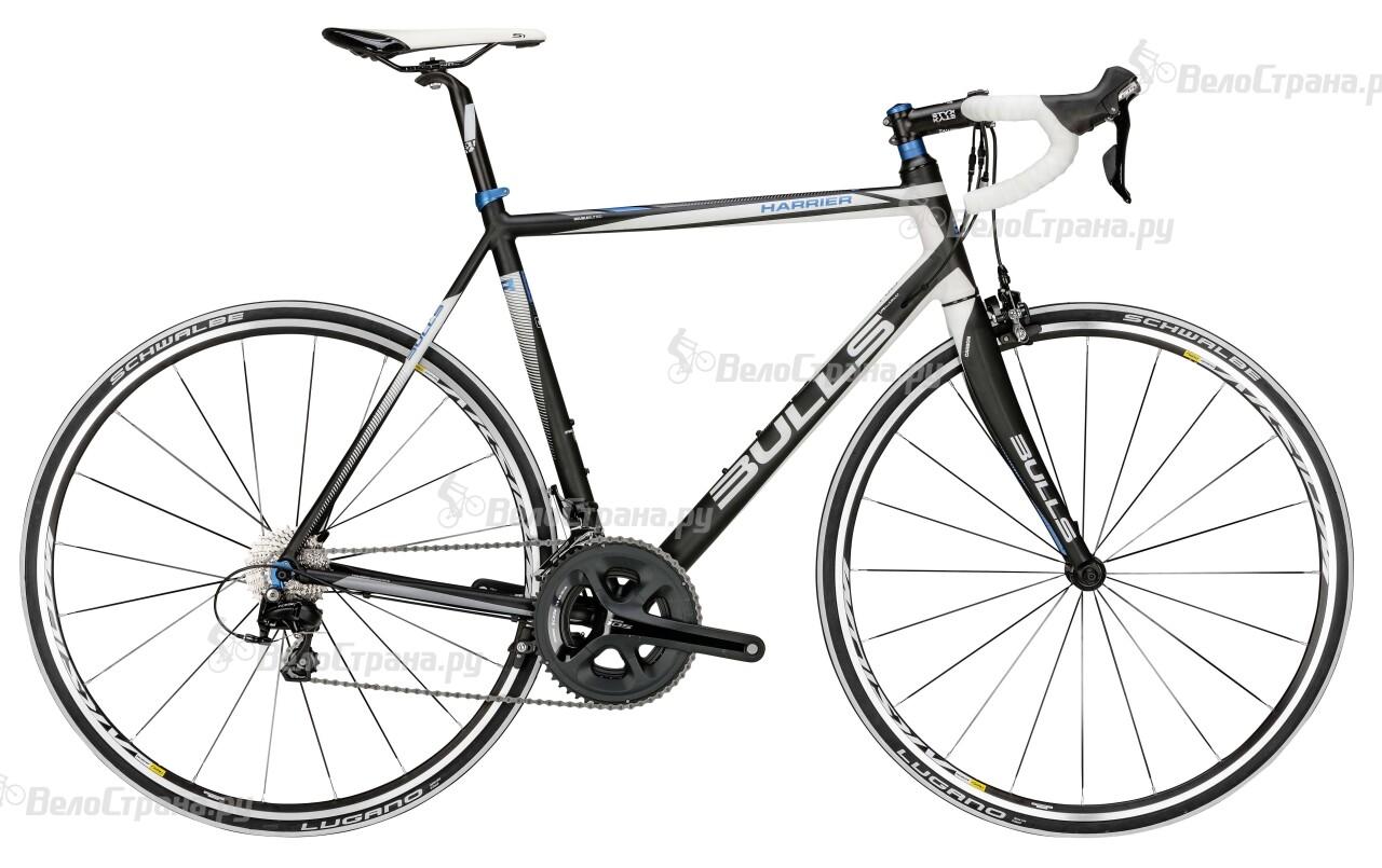 Велосипед Bulls Harrier (2015) цена и фото