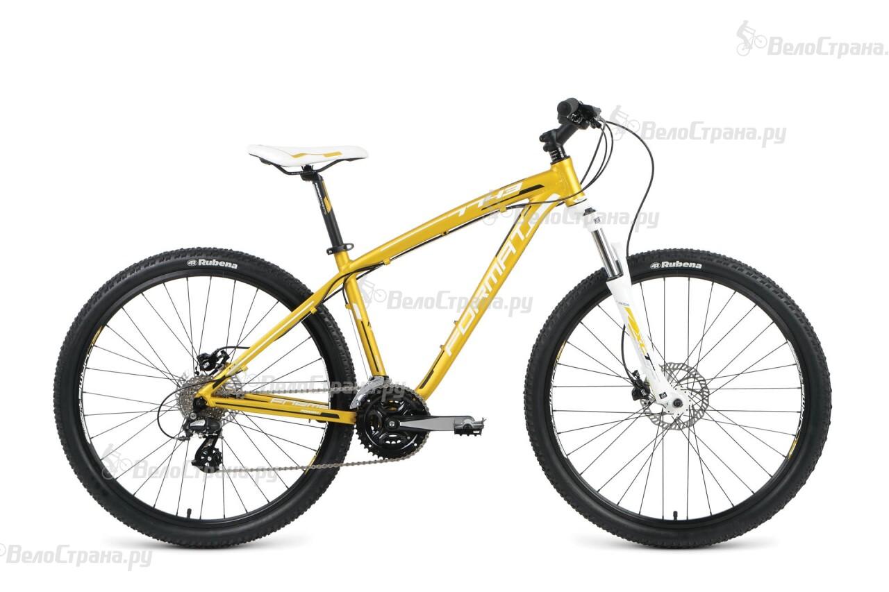 где купить Велосипед Format 7743 (2016) по лучшей цене