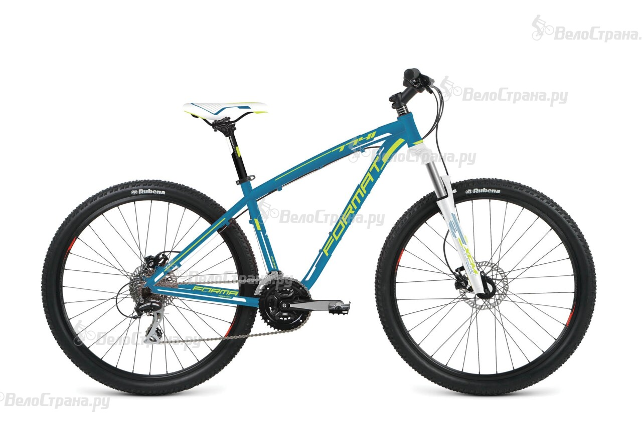 все цены на Велосипед Format 7741 (2016) онлайн