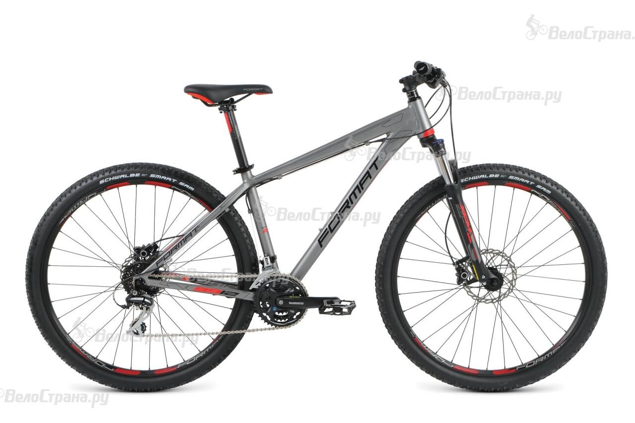Велосипед Format 9912 (2016) велосипед format 1313 2016