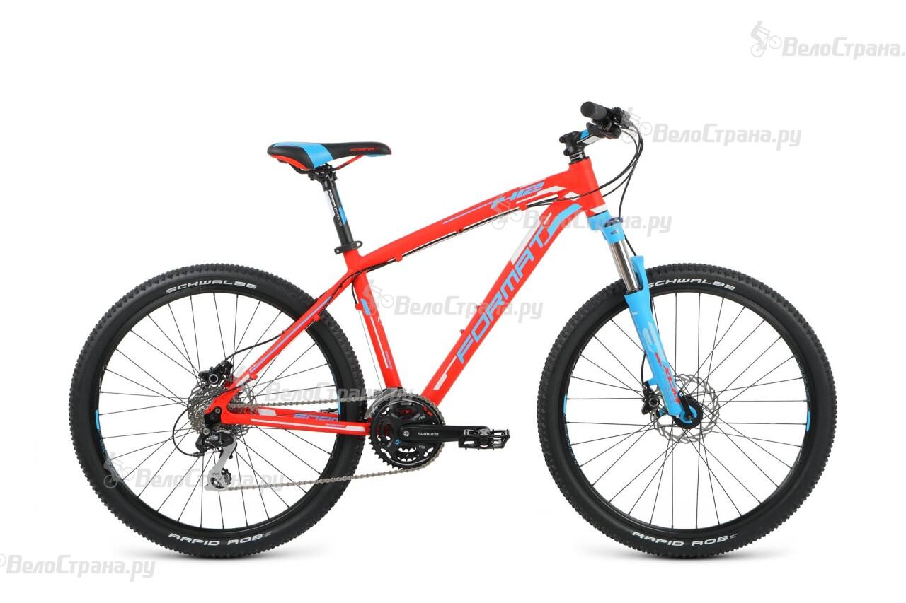 купить Велосипед Format 1412 26 (2016) дешево