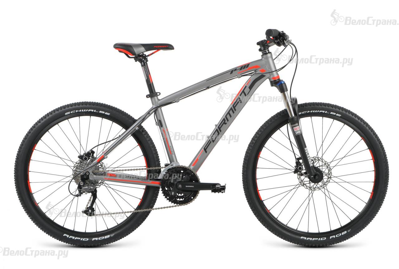 все цены на Велосипед Format 1411 26 (2016)