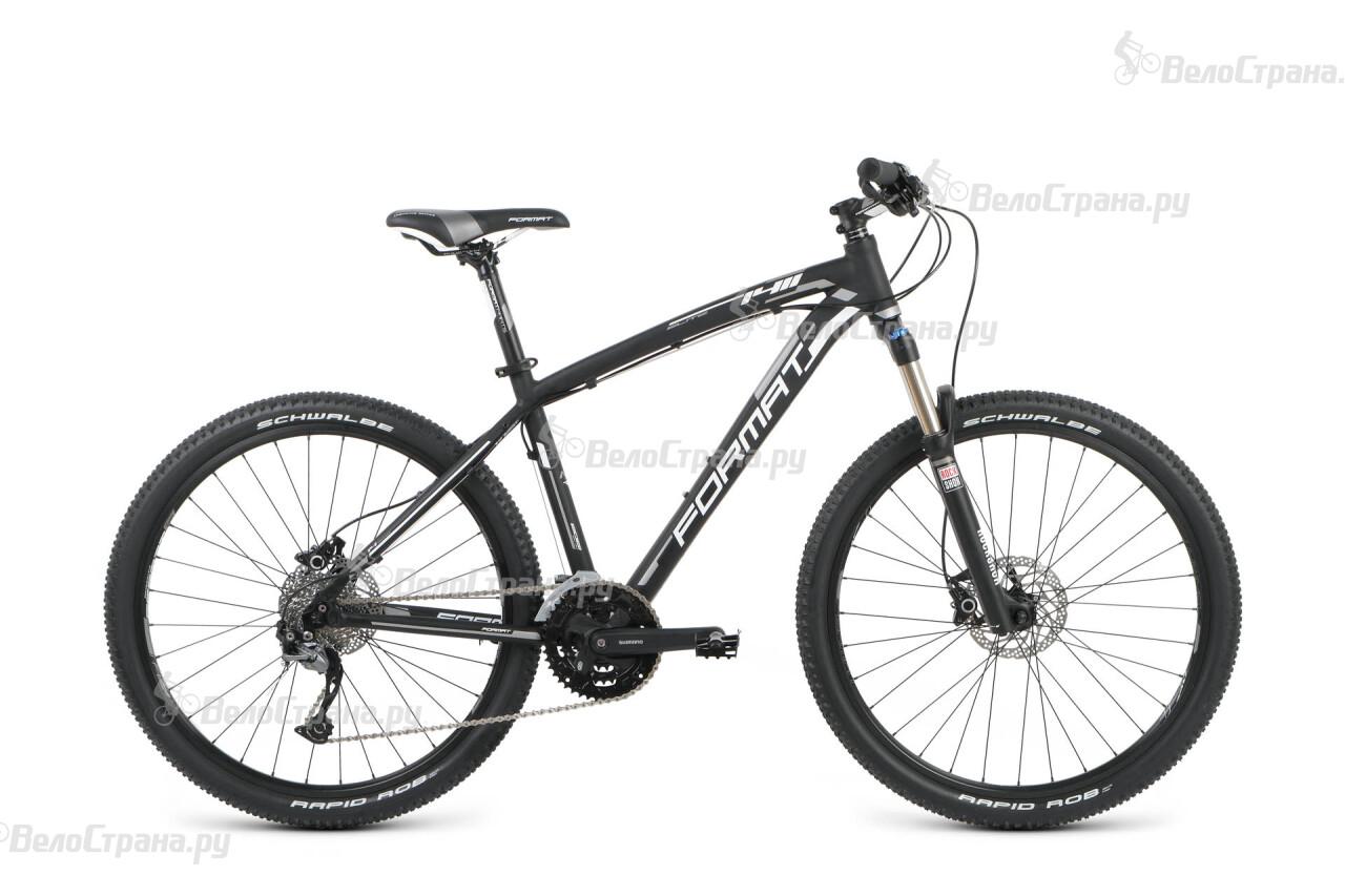 все цены на Велосипед Format 1411 Elite 26 (2016) онлайн