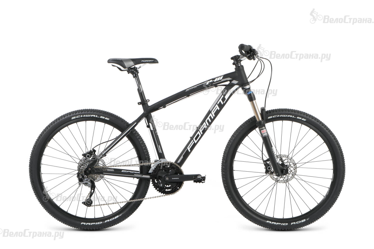 цена на Велосипед Format 1411 Elite 26 (2016)