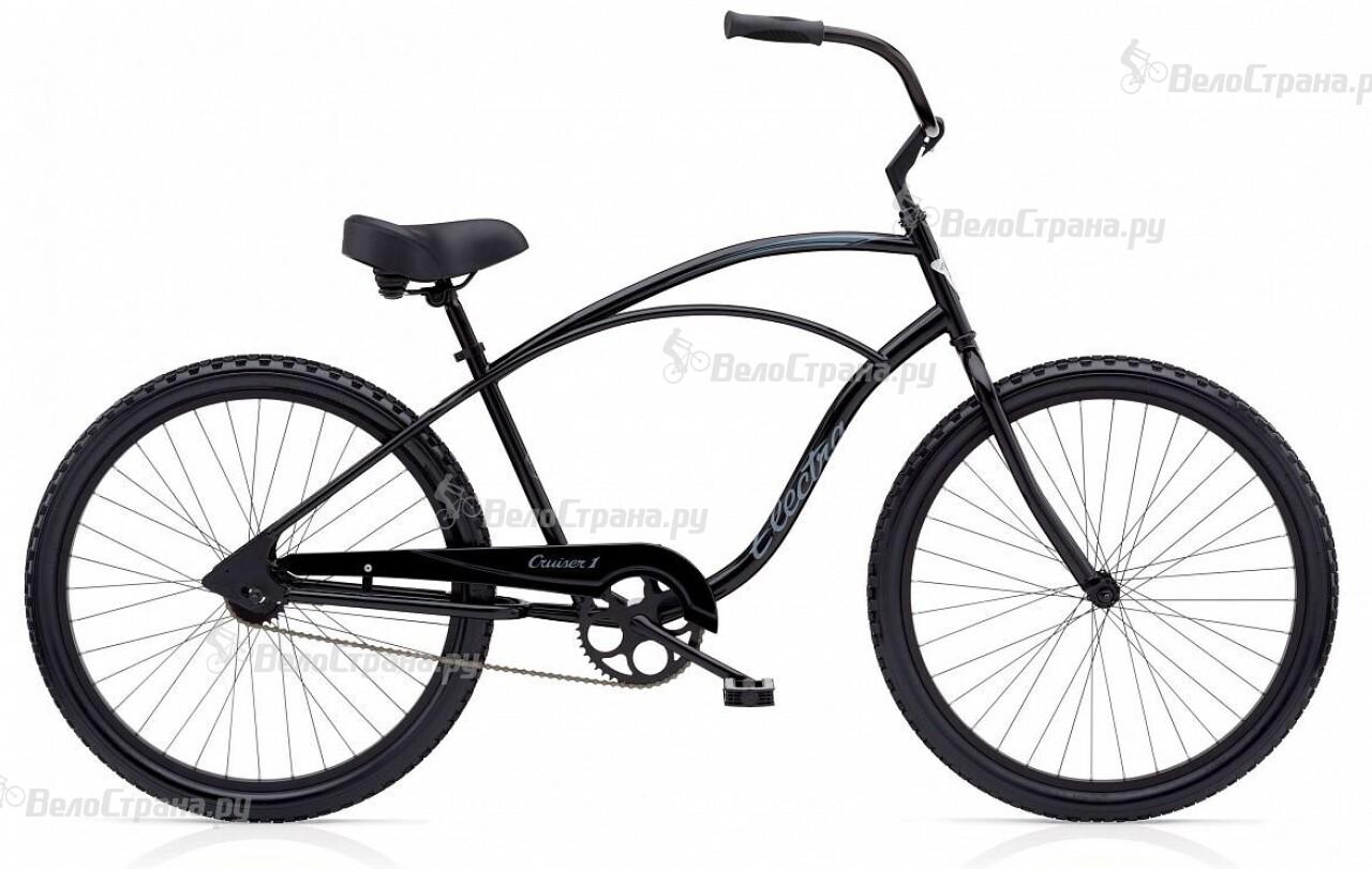 Велосипед Electra Cruiser 1 24 Mens (2016)