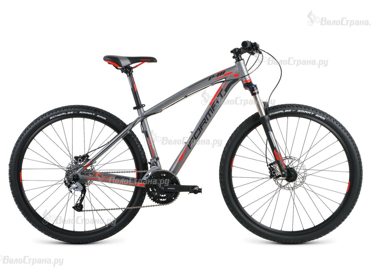 Велосипед Format 1411 29 (2016) велосипед format 1411 26 2016
