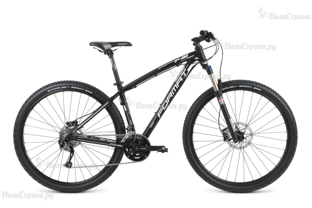 Велосипед Format 1411 Elite 29 (2016)