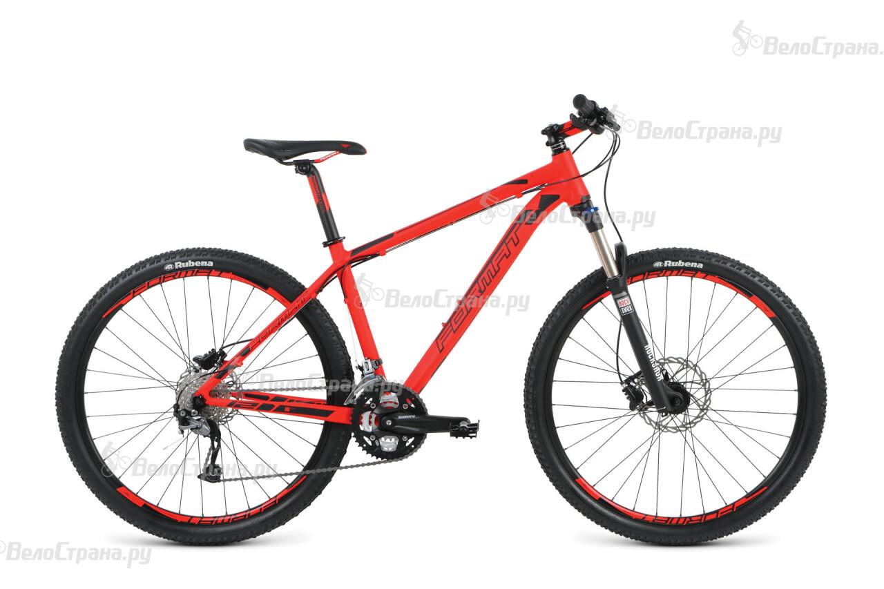 все цены на Велосипед Format 1214 27 (2016)